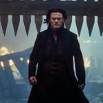 Luke Evans parla del Corvo, di Dracula e di The Hobbit