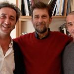Moretti, Garrone, Sorrentino: insieme a Cannes per il cinema italiano