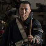 Donnie Yen makes a Big Rescue in Cannes