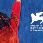 Svelato il manifesto della 73. Mostra di Venezia 2016