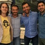 Giffoni Crowfunding lancia Ciacklist, piattaforma per i professionisti dell'audiovisivo
