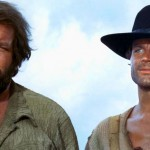 Bud Spencer e Terence Hill: la storica intervista