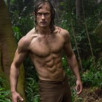 The Legend of Tarzan: Greystocke reloaded