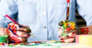 Art2Arts supports artists nationwide, amidst 'London's artistic brain drain'