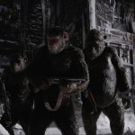 War for the Planet of the Apes: il primo trailer ufficiale