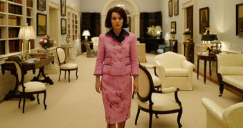 Natalie Portman in Jackie di Pablo Larrain