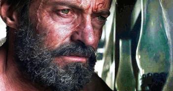 Hugh Jackman in Logan - The Wolverine