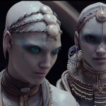 Intervista a Luc Besson che racconta la genesi di Valerian – La città dei mille pianeti