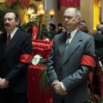 The Death of Stalin – Morto Stalin, se ne fa un altro