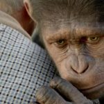 L'alba del pianeta delle scimmie – Shock the Monkey