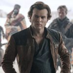 Solo: A Star Wars Story – Usa la Forza, Ron!