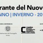LUSO, il cinema portoghese in viaggio in Italia
