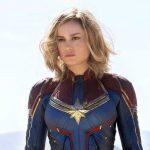 Captain Marvel Trailer ufficiale