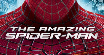 "Poster for the movie ""The Amazing Spider-Man"""