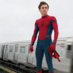 Spider-man: Far From Home, ciak a Praga