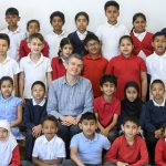 Steve McQueen to create portrait of London's Year 3 pupils
