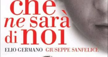 "Poster for the movie ""Che ne sarà di noi"""