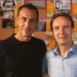 Roberto Benigni sarà Geppetto nel Pinocchio di Matteo Garrone