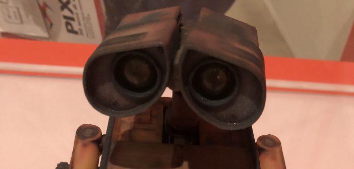 Pixar 30 anni di animazione