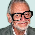 "George Romero: ""I miei zombi li manderei in biblioteca"""