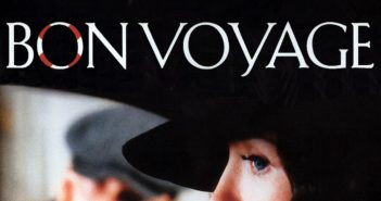 "Poster for the movie ""Bon voyage"""