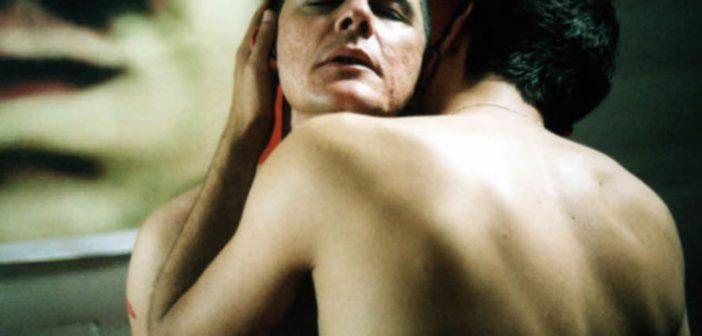 """Image from the movie """"Il vento, di sera"""""""