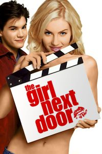 "Poster for the movie ""The Girl Next Door"""