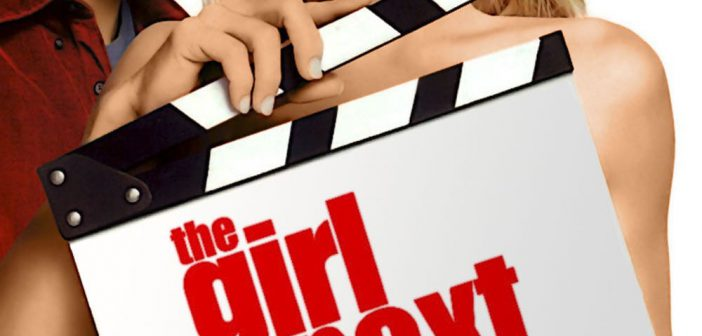 """Poster for the movie """"The Girl Next Door"""""""