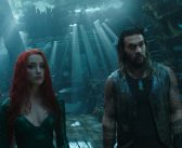 Aquaman: siamo tutti bagnati