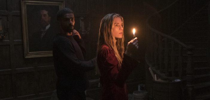 The OA, su Netflix a marzo la seconda stagione