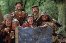 Taika Waititi Apple Time Bandits
