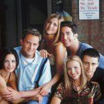 Friends, 15 anni senza i miei migliori amici