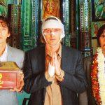 The Darjeeling Limited: un viaggio sul tetto del mondo