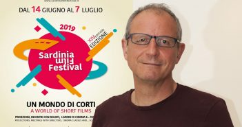 Le anime disegnate: intervista a Luca Raffaelli dal Sardinia Film Festival