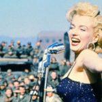 Marilyn Monroe canta – i brani indimenticabili