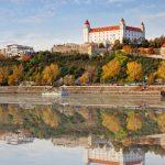 Vuoi fare un film? Tax Credit al 33% in Slovacchia!