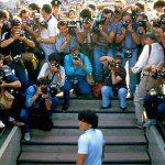 Linea d'Ombra Festival celebra Maradona (VIDEO)