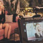 Chiara Ferragni Unposted su Prime Video