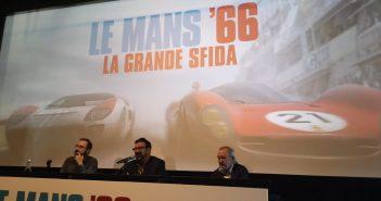 Le Mans 66 James Mangold