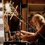 Science+Fiction Festival premia Phil Tippett