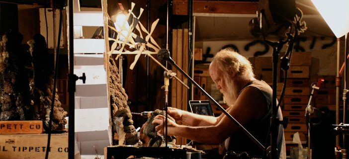 science+fiction phil tippett