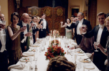 Downton Abbey ricettario
