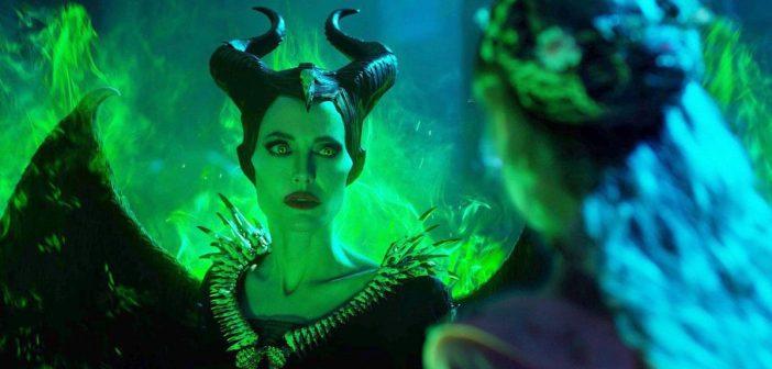Maleficent – Signora del male: mia suocera è una strega
