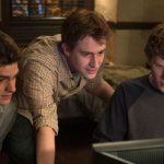 The Social Network: chi trova un amico…