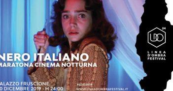 A Linea d'Ombra Festival si celebra l'horror italiano