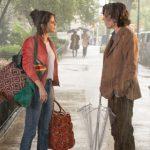 Un giorno di pioggia a New York: romantiche vendette
