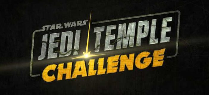 Star Wars: Jedi Temple Challenge, arriva il reality