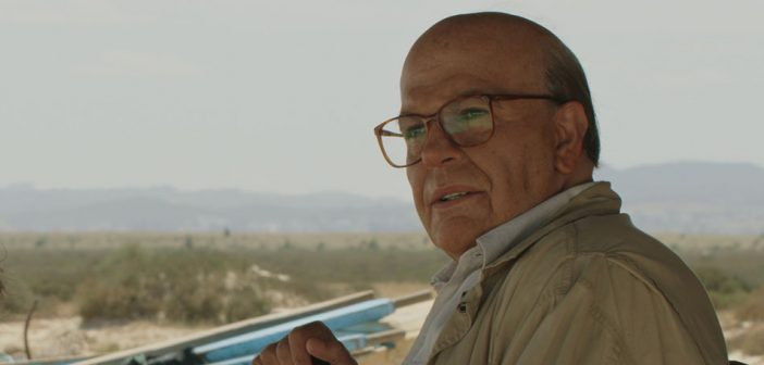 Pierfrancesco Favino è Bettino Craxi