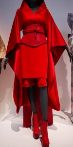 Kimono: from Kyoto to Catwalk.