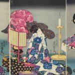 Kimono, da Kyoto a Freddie Mercury